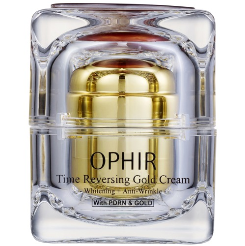 JULIA Korea OPHIR TIME REVERSING GOLD CREAM