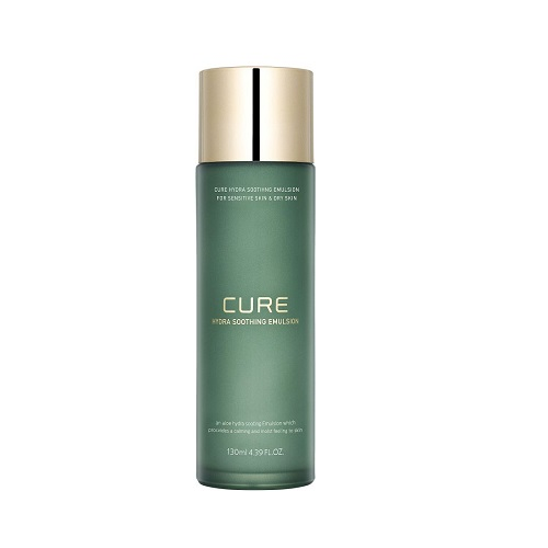 CURE SOOTHING EMULSION